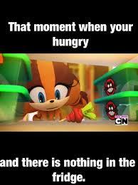 Sonic Boom Meme - sonic boom meme 2 by chancethehedgie15260 on deviantart