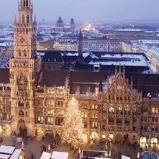9 best european markets tours in europe