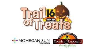 wnep u0027s trail of treats 2015 wnep com