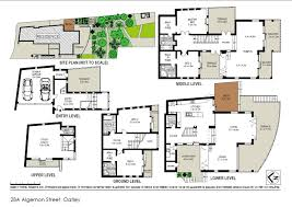 type of house floor plans