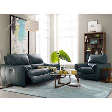 htl real leather power reclining sofa superco tv appliance