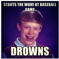 Bad News Brian Meme - bad luck brian meme funny why are you stupid bad luck brian