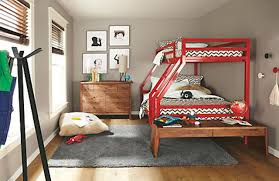 Safety First - Safety of bunk beds