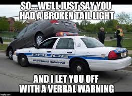 Broken Car Meme - police brutality imgflip