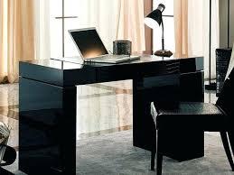 Small Glass Desks Cheap Glass Desk Bethebridge Co