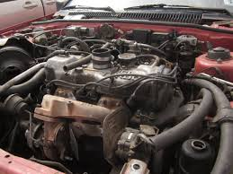 mitsubishi colt turbo engine junkyard find what the hell is a cordia turbo the truth about cars