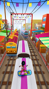 subway surfers for android apk free subway surfers for android apk