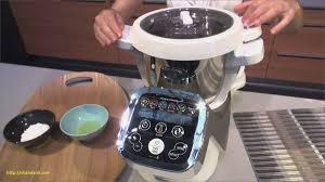 moulinex cuisine companion pas cher moulinex cuisine companion hf800a10 charmant recette sorbets
