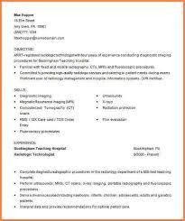 Resume For Mba Application Mba Marketing Resume