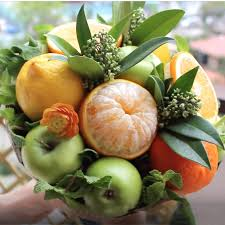 fruit bouque handmade uncommon fruit bouquet for any occasion with design