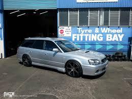 subaru legacy custom subaru legacy custom wheels niche verona m150 18x8 0 et tire