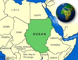 Middle East Religion Map by Sudan Facts Culture Recipes Language Government Eating
