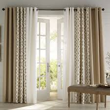 Apartment Curtain Ideas Sliding Door Curtains Apartment Youtube Curtain Fancy For Glass