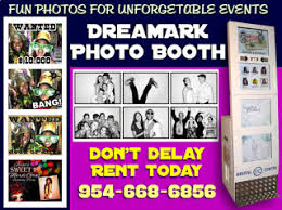 Rent Photo Booth Dreamark Events Blog