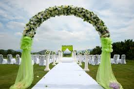 wedding halls consider your guests when choose wedding halls the lodging source