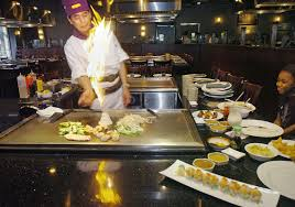 Tokyo Hibachi Buffet by Braintree Restaurant Offers Japanese Pot Style Fare News
