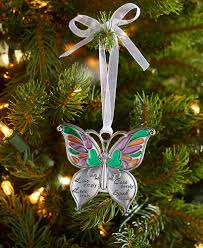 butterfly wishes inspirational ornaments ltd commodities my