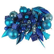 125 club pack of shatterproof regal peacock blue