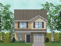 Mungo Homes Floor Plans Magnolia Townsend Oakwood Village By Mungo Homes Inc Zillow