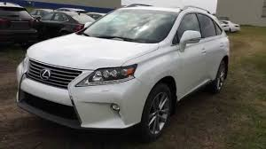 lexus cars for sale on gumtree new white 2015 lexus rx 450h awd hybrid technology package review