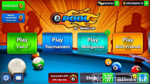 8 pool apk mania 8 pool apk hack mod unlimited coins free places