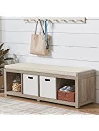 Sotrage Bench Storage Benches Amazon Com