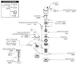 Cartridge For Moen Kitchen Faucet Chrome Moen Kitchen Faucet Cartridge Single Hole Handle Side