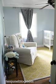 Grey Curtains For Nursery by 164 Best Baby Girl U0027s Nursery Images On Pinterest Home Diy And
