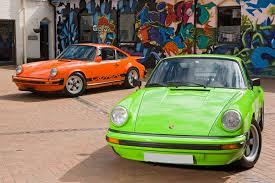 Porsche Carrera 1976 Upgraded Bosch Cdi Replacement From Classic Retrofit Ferdinand