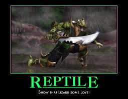 Reptile Memes - reptile motivational poster by soundwave04 on deviantart