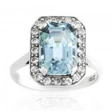coloured stone rings images Gemstone engagement rings colored stone engagement rings jpg