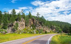 South Dakota Travel Warnings images Expert tips for an all american road trip according to a 39 midwest jpg