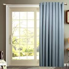Curtains For Doors Curtain Front Door Sidelight Curtains Doors With Featured Rods