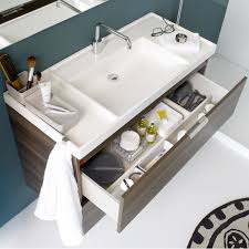 Modern Bathroom Vanity by Modern Bathroom Vanity How To Choose The Right Size Design