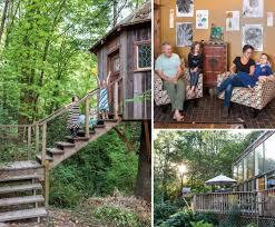 Treehouse Community by Inside Portland U0027s Oldest Cohousing Community Portland Monthly