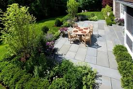 Traditional Outdoor Furniture by Beautiful Backyards Technique Boston Traditional Patio Image Ideas