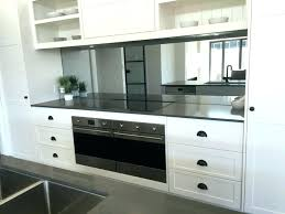 Mirrored Kitchen Backsplash Mirrored Kitchen Backsplash Mirror Kitchen Mirrored In Kitchen X