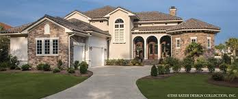 saterdesign com 2015 builder of the year sater design collection home plans