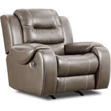 cambridge camo rocker recliner 98507rr ca the home depot