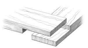 Different Wood Joints And Their Uses by How To Choose The Right Joint For The Job Startwoodworking Com