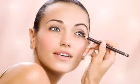 makeup application classes customized makeup application olympus salon groupon