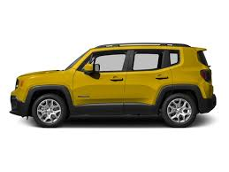 jeep renegade silver 2015 jeep renegade price trims options specs photos reviews