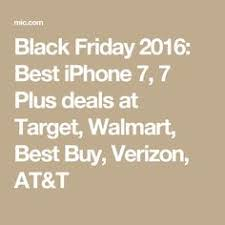 target iphone black friday deal best buy and target have iphone 7 black friday deals you shouldn u0027t