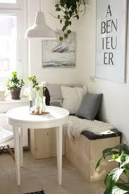 Wohnzimmer Einrichten Ecksofa Esstisch Für Kleines Wohnzimmer Charmant Auf Ideen Auch Einrichten