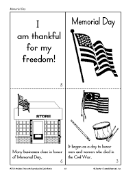 education world make a memorial day book