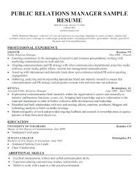 relations resume template relations resume prettify co