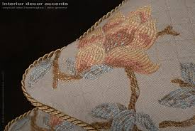 travers jacobean brocade kravet velvet elegant decorative pillows