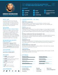 What Should A Great Resume by What Should A Great Resume Look Like Resume Templates Best