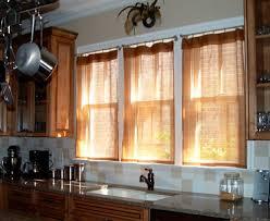 Elegant Kitchen Curtains Elegant Kitchen Window Curtains