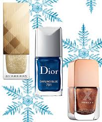 winter nail colors 2015 instyle